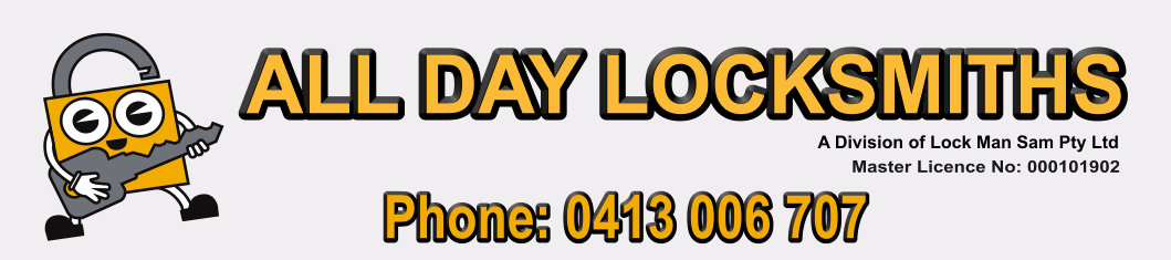 All Day Locksmiths Sydney locksmith specialists