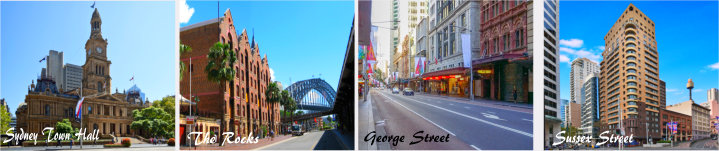 Locksmiths Sydney Wide Servicing the CBD
