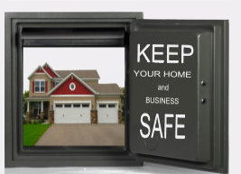 Security Keep Your Home and Business Safe Call 0413 006707